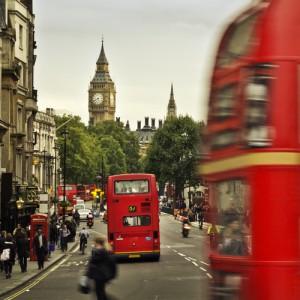 Hoofdstad Engeland en Verenigd Koninkrijk