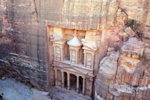 Wereldwonder Jordanië