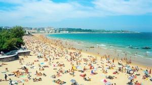 Strandvakantie Spanje