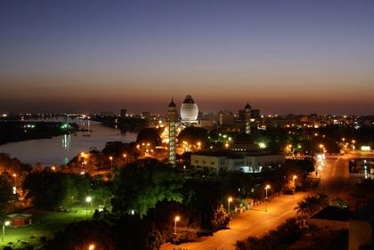 Hoofdstad zuid sudan