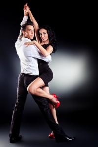 De tango in Argentinië