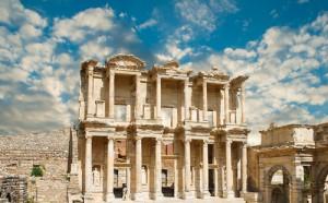 Griekse stad