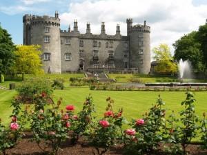 Kasteel van Kilkenny