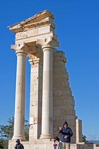 Romeinse overblijfselen