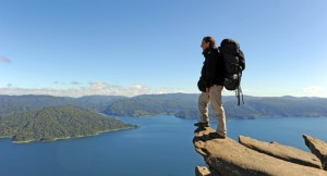 Great Walks Nieuw-Zeeland