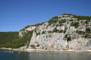 Fjord Istrië