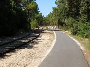 De nieuwe fietsroute dwars door Frankrijk